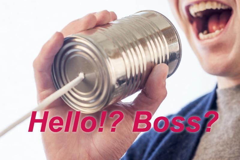 hello-boss